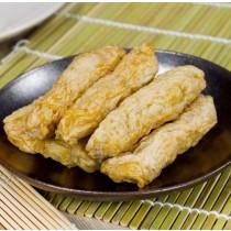 魚肉腐皮卷