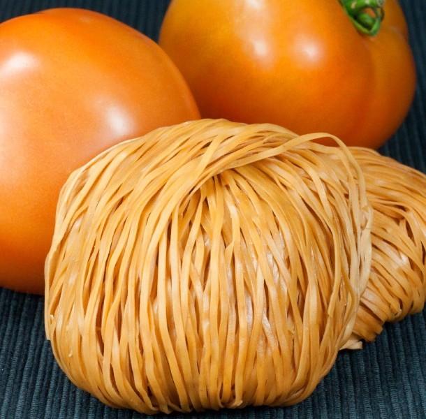 新鮮蕃茄麵